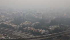 Noida: 5 arrested for flouting pollution norms