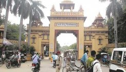 Muslim teacher at BHU Sanskrit dept 'hurt' by protest