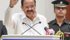 Naidu orders review of marshals' uniforms