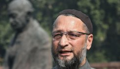 SC's Ayodhya verdict is not complete justice: Owaisi