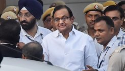 SC to take up P Chidambaram's bail plea on Nov 20