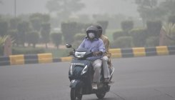 MoEF to clean up Delhi sidewalks to curb dust pollution