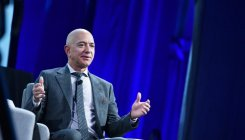 US watchdog backs Bezos' rally over key Pentagon launch