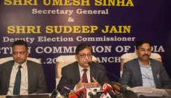 Ensure delivery of voter slips to electors: J'khand CEO