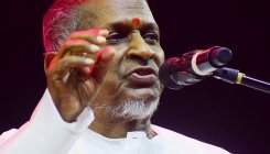 Songs from '80s dominate Ilaiyaraaja show