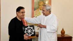 Kamal Haasan meets Naveen to 'seek political advice'