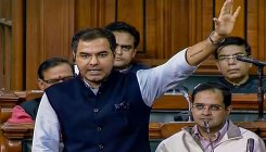 Dissolve monitoring committee of Delhi: BJP MP