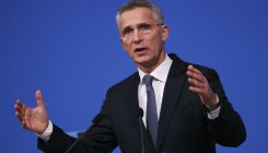 NATO chief to confront Macron over 'brain dead' claim