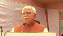 Khattar hints at uncertainty over 75% local job quota