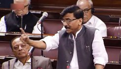 Sena logs into Opposition mode in Parliament