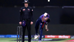 Bowling takes new spin: Clip of SL's Kevin goes viral