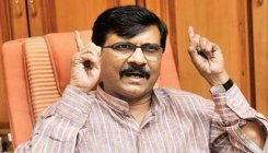 Shiv Sena-led govt will be in place by next month: Raut