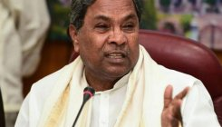 BJP regime similar to Hitler rule, says Siddaramaiah