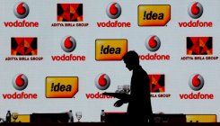 Vodafone Idea rallies for fourth consecutive session