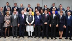 EU team that toured Kashmir was 'private visit': Govt