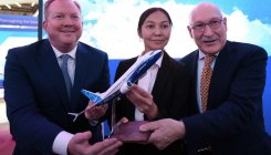 Signed intent letter for 30 Boeing 737 MAX: Air Astana