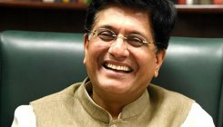 India offers biz opportunities for European cos: Goyal