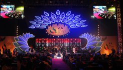 50th edition of IFFI off to a grand start