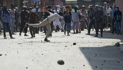 'Over 5k separatists, stone pelters arrested in J&K'