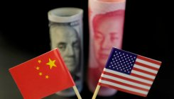 Dollar rises as US-China relations worsen over HK