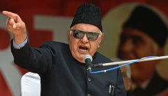 Farooq Abdullah nominated on key defence panel