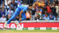 Bhuvneshwar, Kohli return for T20, ODIs against Windies