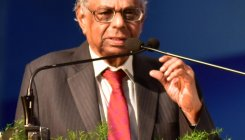 $5-tn GDP target simply out of question: Rangarajan