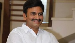 YSRCP MP angers Jagan but gets a pat from PM