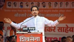 BJP should not wage bloody battle with students: Sena