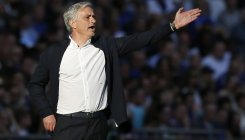 Mourinho pledges 'passion' after being named Spurs boss