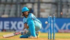 T20: India women team claims 5-0 sweep over West Indies