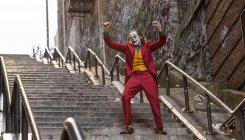 'Joker 2' might be happening after all
