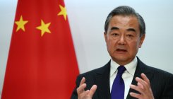 Chinese FM says US bill aims to 'destroy Hong Kong'