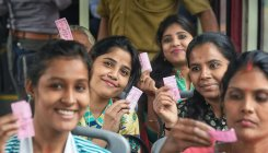 10% rise in female commuters in Delhi's public buses