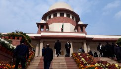 Kashmir curbs are being relaxed, Centre tells SC