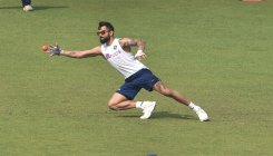 Pink ball Test can't be the only way: Kohli