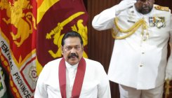 Will work with India for peace and prosperity: SL PM