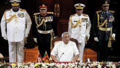 Ensure equality, dignity of Tamils: India to SL Prez