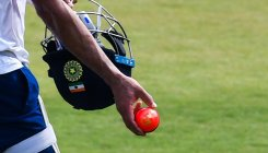 India clear favourites in maiden pink ball D/N Test