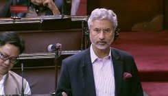 India trying to convince US on visa issue: Jaishankar