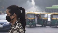 Delhi air quality now in 'very poor' category