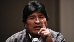 US suggests Morales should step aside from Bolivia vote