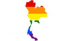 Thai LGBT+ activists bid to force marriage equality