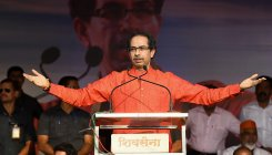 From photographer to CM, Uddhav's journey to the top