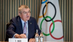Bach asked to intervene in Tokyo Olympic labor dispute