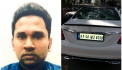 Fake CBI officer buys 2 Mercedes-Benz from con job