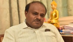 Dissent between G T Devegowda, Kumaraswamy continues