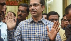 Process to form Sena-led govt in final stages: Uddhav