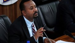 Ethiopia's ruling coalition unites to form single party
