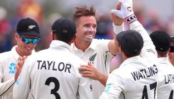 Southee strike leads New Zealand comeback